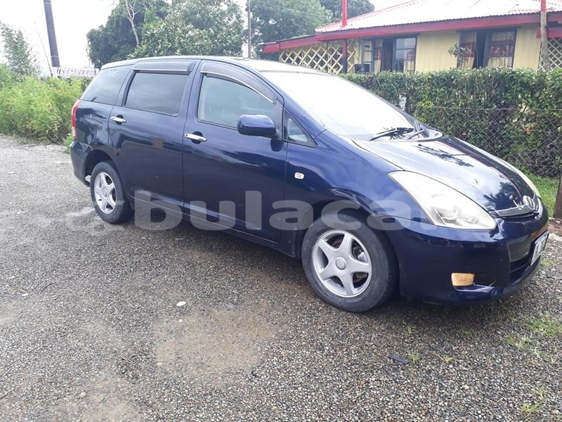 Big with watermark toyota wish central suva 7857