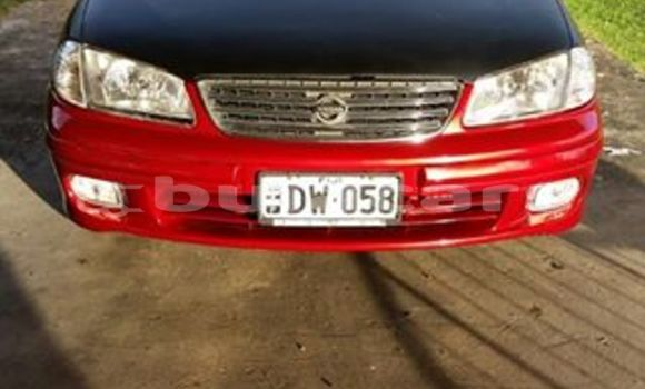 Buy Used Nissan Sunny Other Car in Vatukoula in Western