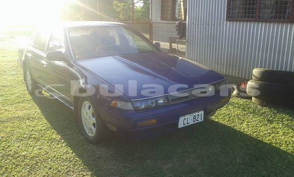 Buy Used Nissan Cefiro Other Car in Sigatoka in Western