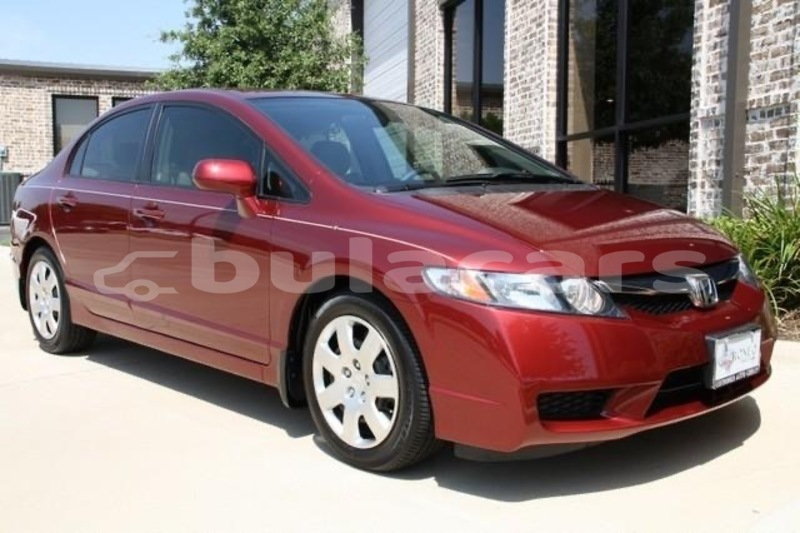 Big with watermark honda civic western ba 7915