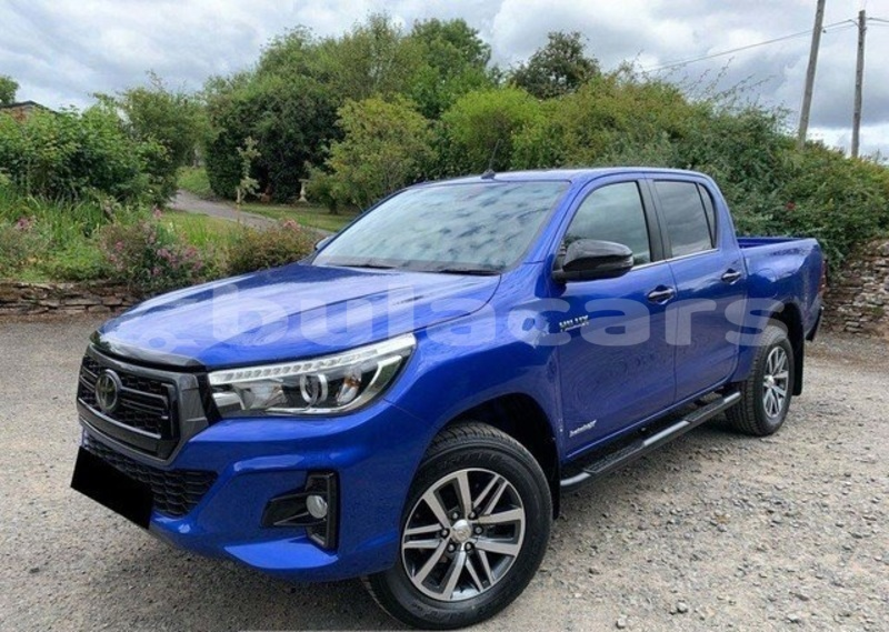 Big with watermark toyota hilux central suva 7916