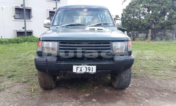 Buy Used Mitsubishi Pajero Other Car in Rakiraki in Western