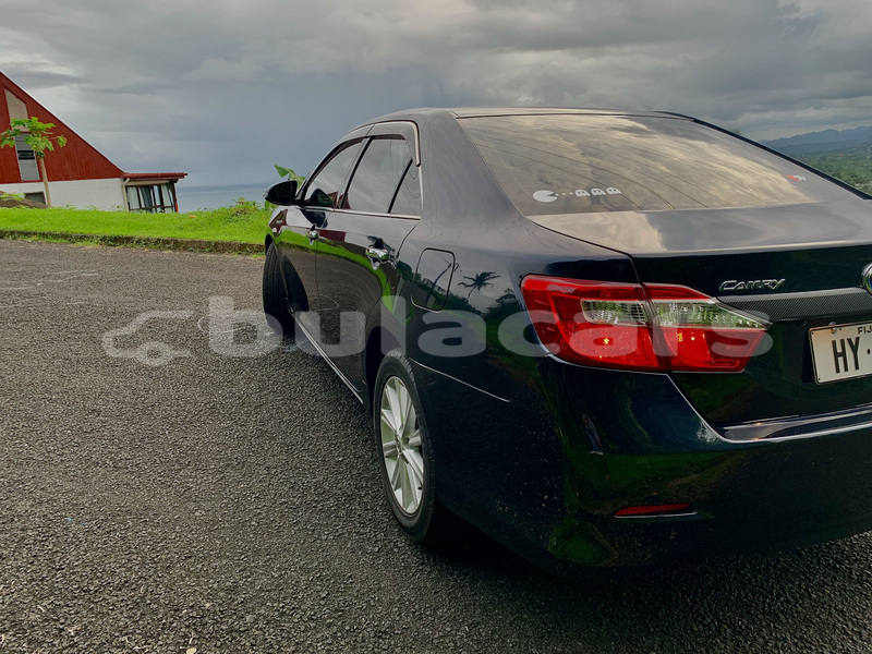 Big with watermark toyota camry central suva 7961