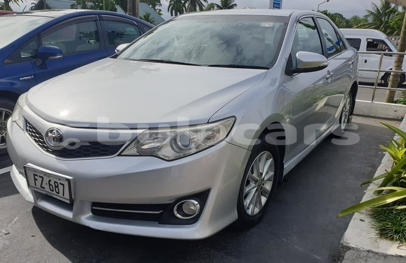 Big with watermark toyota camry western ba 7975