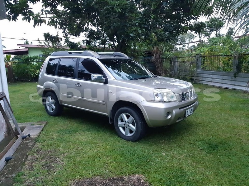 Big with watermark nissan x trail central suva 7993