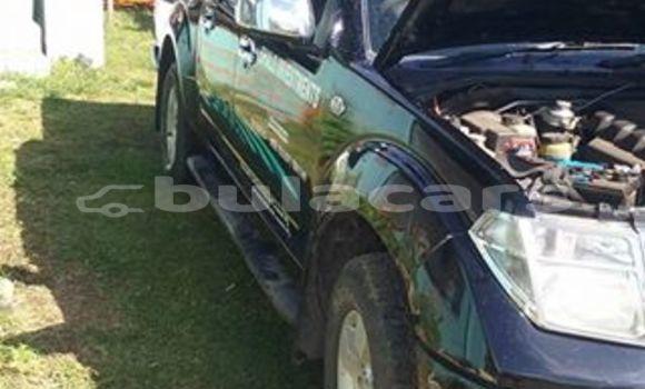 Buy Used Nissan Navara Other Car in Lautoka in Western