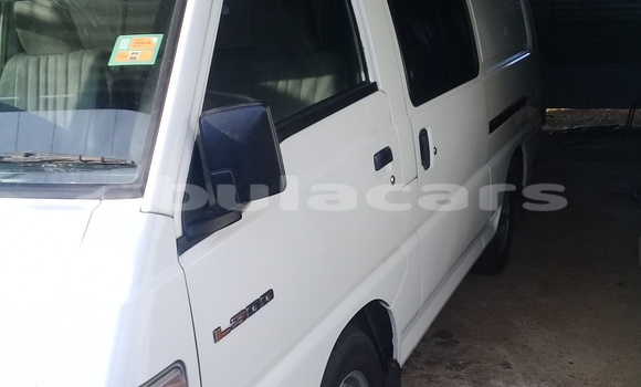 Buy Used Mitsubishi L200 Other Car in Navua in Central