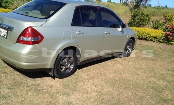 Buy Used Nissan Tiida Other Car in Nadi in Western