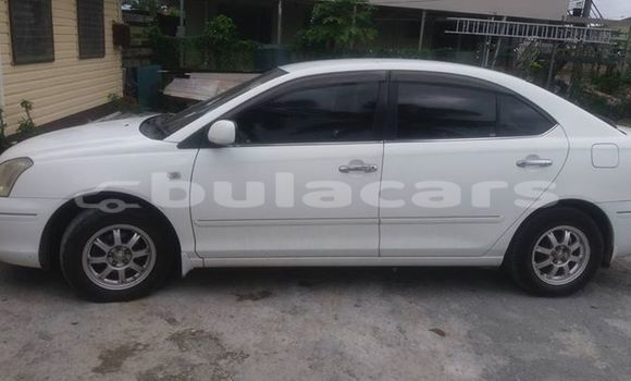 Buy Used Toyota Premio Other Car in Labasa in Northern