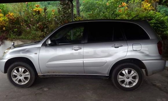 Buy Used Toyota RAV4 Other Car in Tubou in Eastern