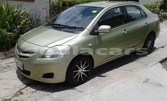 Buy Used Toyota Belta Other Car in Savusavu in Northern