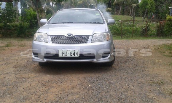 Buy Used Toyota Fielder Other Car in Suva in Central
