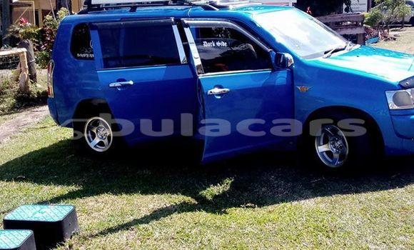 Buy Used Toyota Probox Other Car in Savusavu in Northern