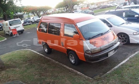 Buy Used Toyota LiteAce Other Car in Vunisea in Eastern