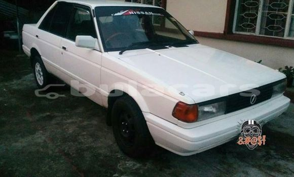 Buy Used Nissan Sunny Other Car in Tubou in Eastern