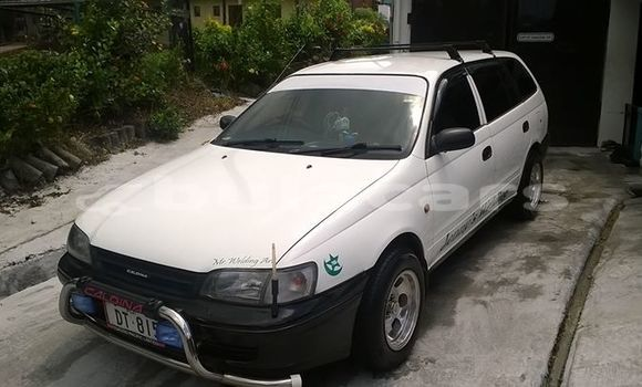 Buy Used Toyota Caldina Other Car in Suva in Central