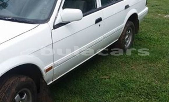 Buy Used Nissan Sunny Other Car in Ba in Western