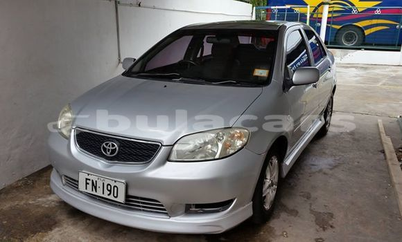 Buy Used Toyota Vios Other Car in Sigatoka in Western