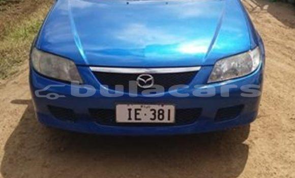Buy Used Mazda 323 Other Car in Lautoka in Western