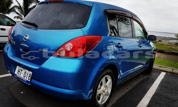 Buy Used Nissan Tiida Other Car in Sigatoka in Western