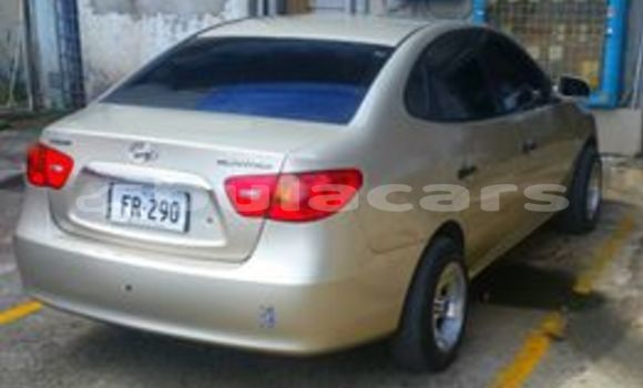 Buy Used Hyundai Accent Other Car in Lautoka in Western