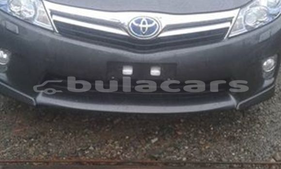 Buy Used Toyota Sai Other Car in Labasa in Northern