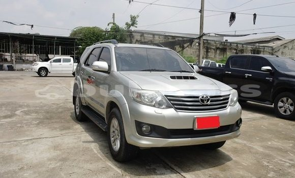 Buy Used Toyota Fortuner Other Car in Korovou in Central