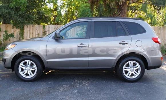Buy Used Hyundai Santa Other Car in Lami in Central