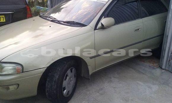 Buy Used Toyota Carina Other Car in Sigatoka in Western