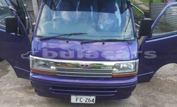 Buy Used Toyota Hiace Other Car in Lami in Central