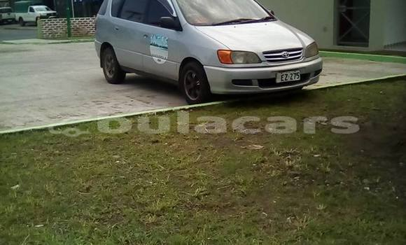 Buy Used Toyota Ipsum Other Car in Deuba in Central