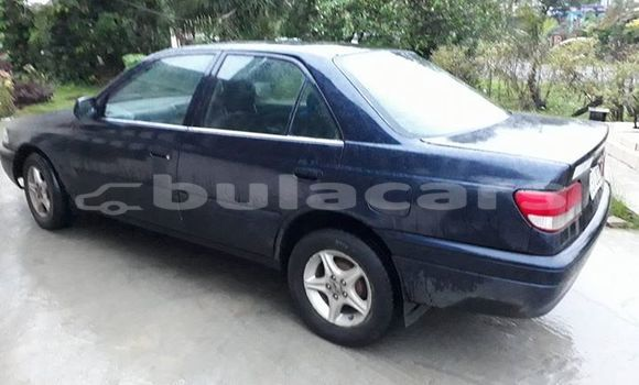 Buy Used Toyota Carina Other Car in Rakiraki in Western