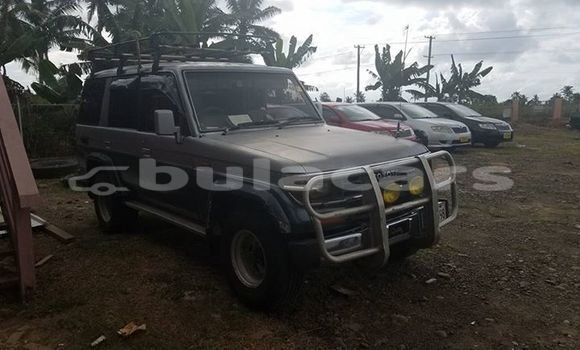 Buy Used Toyota Landcruiser Other Car in Nausori in Central