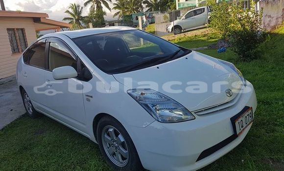 Buy Used Toyota Prius Other Car in Lautoka in Western