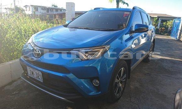 Buy Used Toyota RAV4 Other Car in Suva in Central