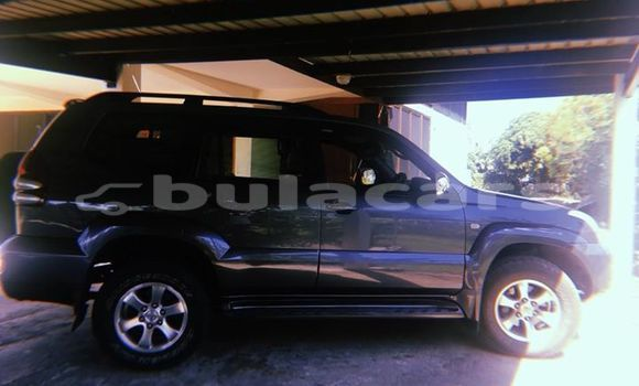 Buy Used Toyota Prado Other Car in Nadi in Western
