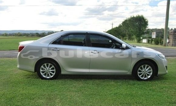 Buy Used Toyota Camry Other Car in Labasa in Northern