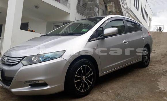 Buy Used Honda Insight Silver Car in Suva in Central