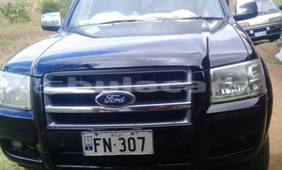 Buy Used Ford Ranger Other Car in Savusavu in Northern