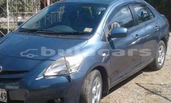 Buy Used Toyota Belta Other Car in Nadi in Western