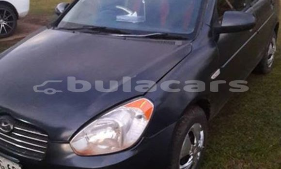 Buy Used Hyundai Accent Other Car in Suva in Central