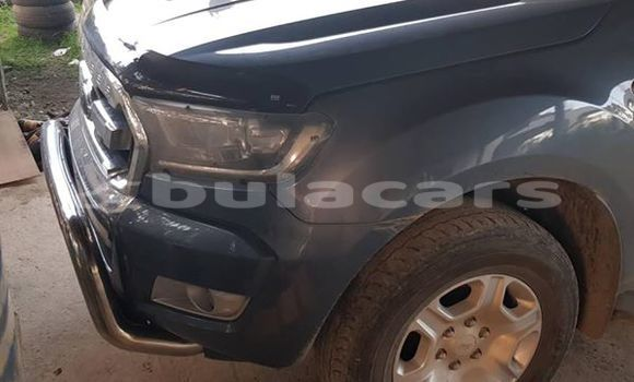 Buy Used Ford Ranger Other Car in Suva in Central