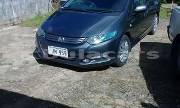 Buy Used Honda Insight Other Car in Suva in Central