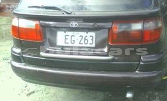 Buy Used Toyota Caldina Other Car in Labasa in Northern