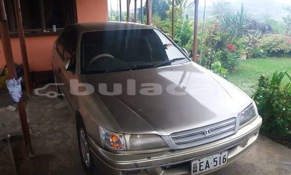 Buy Used Toyota Corona Beige Car in Tavua in Western
