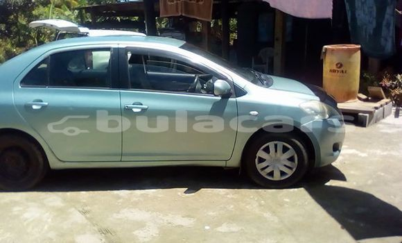 Buy Used Toyota Belta Other Car in Nausori in Central