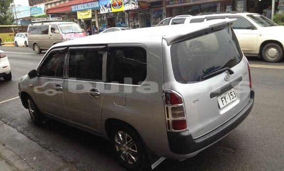 Buy Used Toyota Probox Other Car in Rakiraki in Western