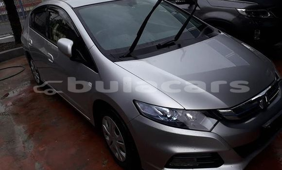 Buy Used Honda Insight Silver Car in Suva in Central