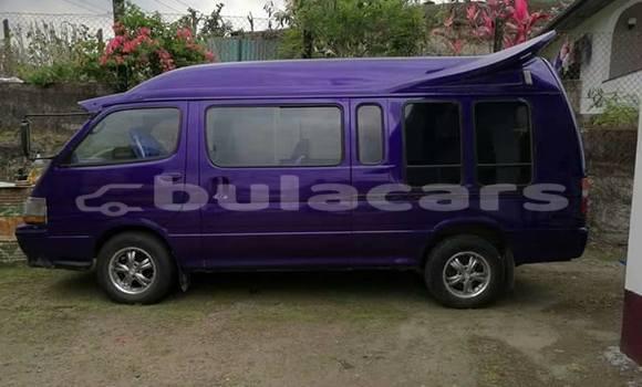 Buy Used Toyota Hiace Other Car in Korokade in Northern