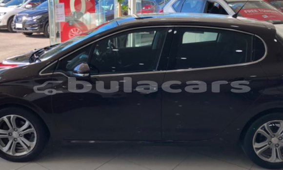 Buy Used Peugeot 308 Brown Car in Suva in Central